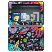 DecalGirl AKX7-OSPACE Amazon Kindle HDX Skin - Out to Space