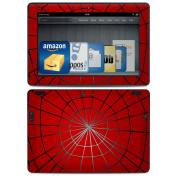 DecalGirl AKX8-WEB Amazon Kindle HDX 8.9 Skin - Webslinger