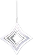 Spirit Of Air Stainless Steel Garden Spinner Diamond