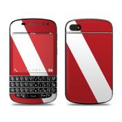 DecalGirl BQ10-DIVER BlackBerry Q10 Skin - Diver Down