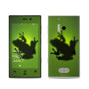 DecalGirl NL28-FROG Nokia Lumia 928 Skin - Frog