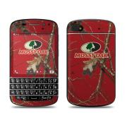 DecalGirl BQ10-MOSSYOAK-ROAK BlackBerry Q10 Skin - Break-Up Lifestyles Red Oak