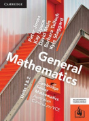 CSM VCE General Mathematics Units 1 and 2 Print Bundle
