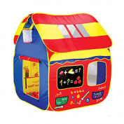 Pretend play Foldable School tent
