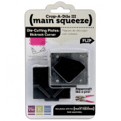 Crop-A-Dile III Main Squeeze Die-Cutting Plate