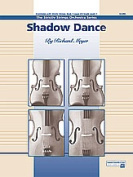 Alfred 00-18840S S Shadow Dance-Ss Book