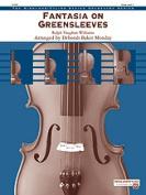Alfred 00-33735 GREENSLEEVES-HSO