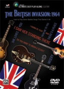 Alfred 00-43965 BRITISH INVASION UEPA-DVD5