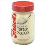 Frischs Frischs Original Tartar Sauce 470ml Pack Of 12