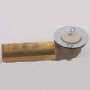 Plumb Pak PP7091SN Bath Drain Waste Shoe - 3.5cm .