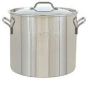 Barbour International 134401.1l Brew Kettle Ss Stockpot