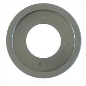 Blue Flame DFR.06 Flange Ring - Satin Chrome