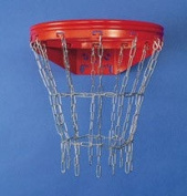 Bison 504444XX Premium Steel Playground Net Basketball Nets