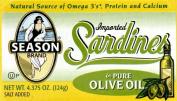 Fish Sard Club I/Oil -Pack of 12