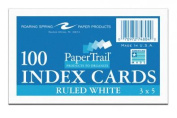 Roaring Spring Paper Products 74804 Index Cards