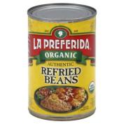 La Preferida Refried Beans & amp;#44; 440ml & amp;#44; - Pack of 12