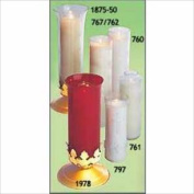Emkay Candles 110673 Candle 7 Day Sanctuary Candles