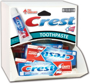 Crest Toothpaste Dispensit Case Case Of 144