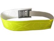 Bright Ideas RBD3 Reflective Arm Bands Elastic closure - pk 2