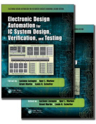 Electronic Design Automation for Integrated Circuits Handbook, Second Edition - Two Volume Set