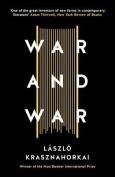 War and War