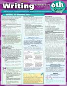 BarCharts 9781423223757 Writing Common Core 6th Grade