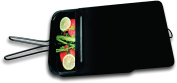 ZenUrban 870001 Stove top Gourmet Nonstick Food Smoker & Steamer