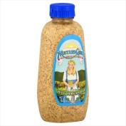 Mustard Girl Mustard Girl Zesty Vegan Mustard Gluten Free 350ml Pack Of 12