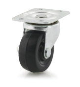 Dh Casters Bc-Gd20Mrs 5.1cm General Swivel BC-GD20MRS