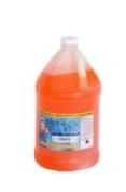 Paragon - Manufactured Fun 6325 Motla Snow Cone Syrup - Orange