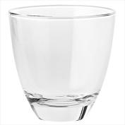 Majestic Gifts E64623-US Full Moon 350ml High Quality Glass Tumbler