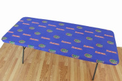 College Covers FLOTC6 Florida Gators 1.8m Table Cover