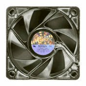 SilenX IXP-34-12 60 x 25 mm. iXtrema Pro 12DBA 14CFM Fan