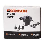 Samson 12V Air Pump