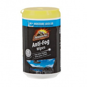 Armour All Anti Fog Wipes 20 Pack