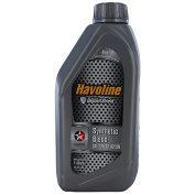 Caltex Havoline Synthetic Blend (SN) 10W-40 1L