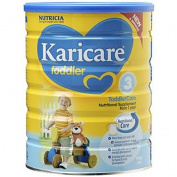 Karicare Standard 3 Toddler From 12 Months 900g