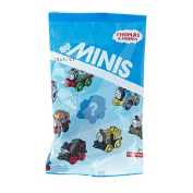 Thomas & Friends Mighty Mini Engine Blind Bag