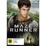Maze Runner DVD [Region 4]