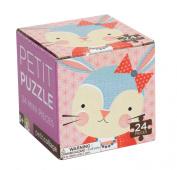 Petit Collage Petit Puzzle, Rabbit