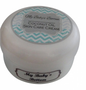 Coconut Oil Based Skin Care Creme-60ml Jar