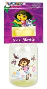 Nickelodeon Dora The Explorer Bottle, 150ml