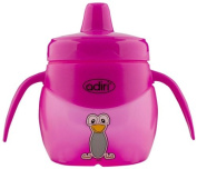 Adiri Penguin Jr. Training Cup, Pink, 200ml