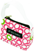 Ah Goo Baby the Pacifier Tote, Bubbles in Juice