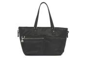 Danzo Nappy Bags Marissa, Graphite with Black Interior