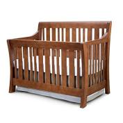 Nursery Smart Darby Convertible Crib, Coco