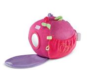 Corolle Babicorolle Early Learning Ball