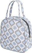 The Bumble Collection What's For Lunch Bag, Sky Blue Montage, Medium