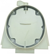 Skuttle A00-1730-124 Side Piece with Damper Assembly, 2000,2100,2001,2101,