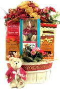 Gift Basket Village You Are The Beary Best Gift Basket for Mothers